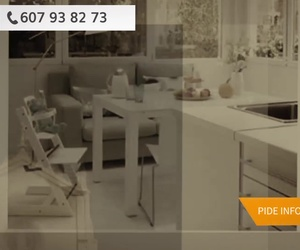 Empresa constructora en Málaga: Construcciones Conma 96