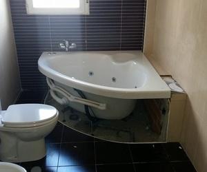 Instalación de fontanería en baños en Valladolid