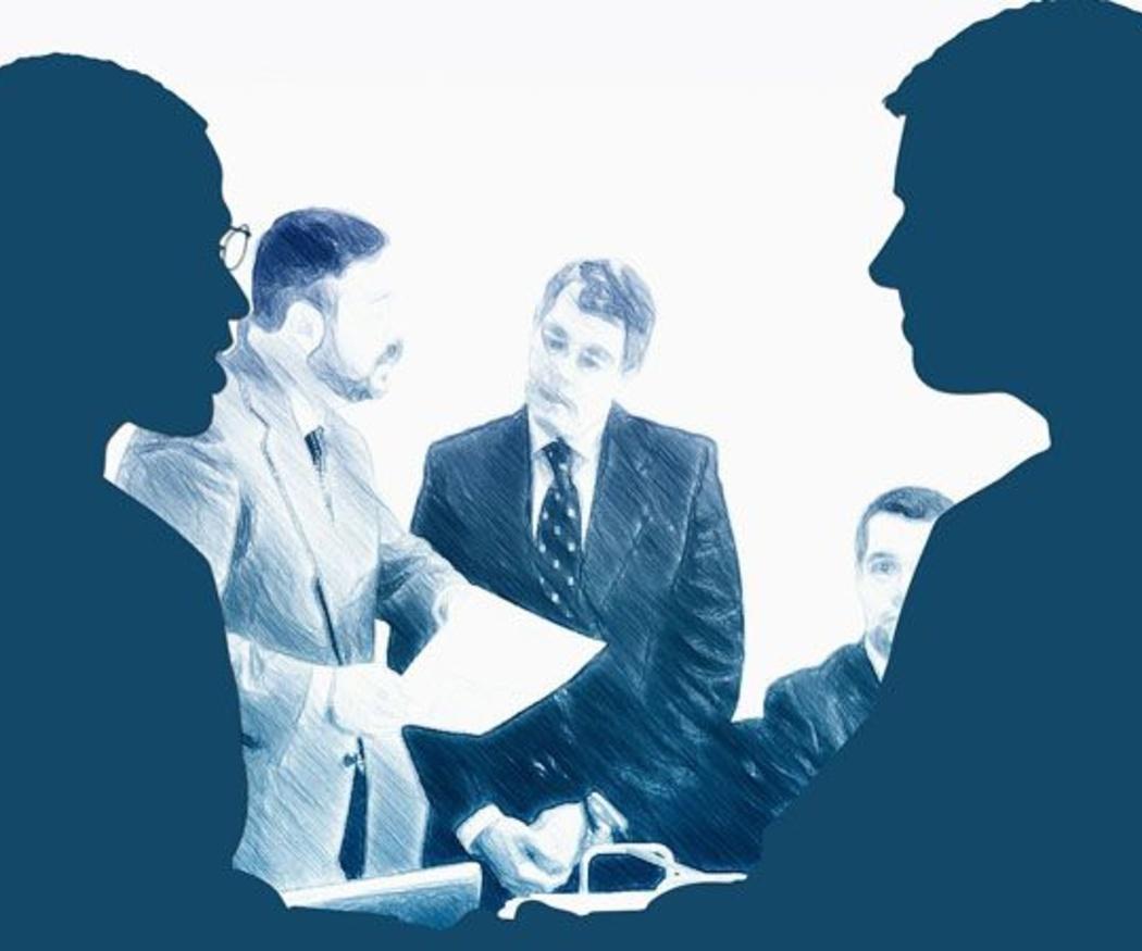 Llegar a acuerdos antes del juicio