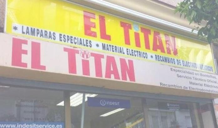 Llegado el calorcito y si estás en la playa, si necesitas reparar cualquier electrodomésticos, el servicio técnico EL TITAN, damos servicio de reparación de electrodomésticos en todas las playas de Huelva. Puedes contactar por WhapsApp en el nº 667495682
