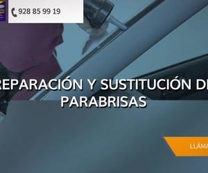 Galería de Cristalería del automóvil en Puerto del Rosario   Lunas Lanzarote