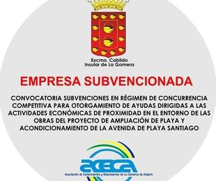 Empresa Subvencionada