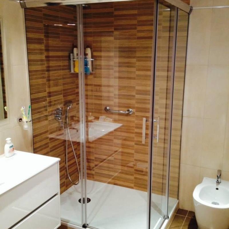 Platos de ducha: Productos de Pavibaño