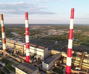 Reparación de chimeneas industriales