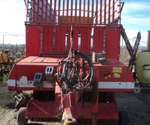 Compra venta de maquinaria agrícola usada en Alpicat, Lleida