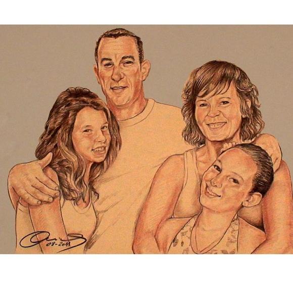Retratos : Nuestros servicios   de Ninotsaqui Studio