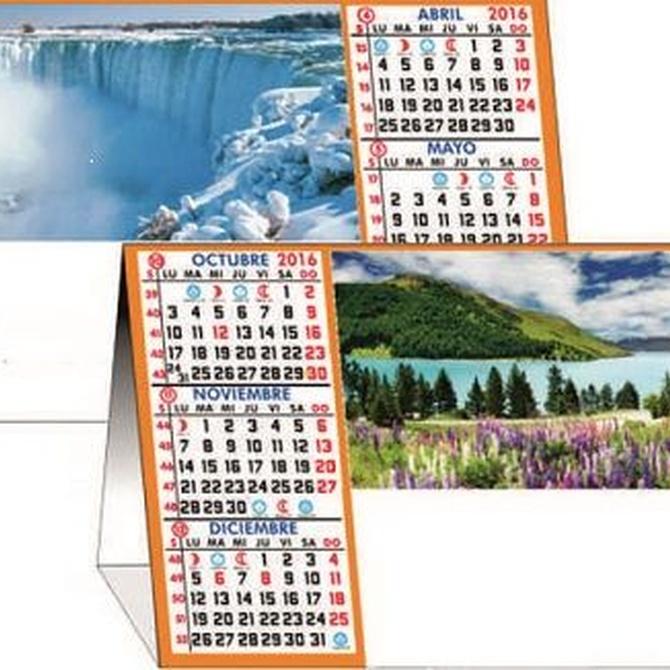 ¿Conoces el origen de nuestro calendario?