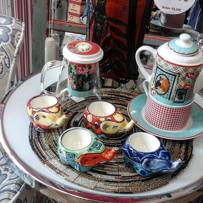 Menaje: Nuestra Tienda of Dt detalles La Gomera