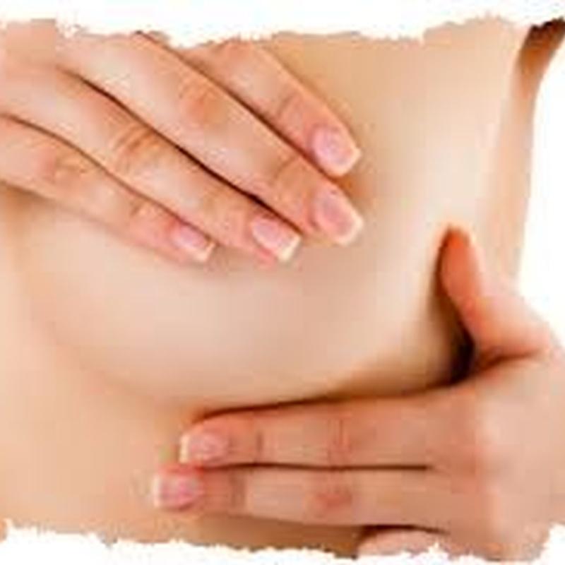 Tratamientos corporales reafirmante de pecho: Servicios de OR'S Cosmetics