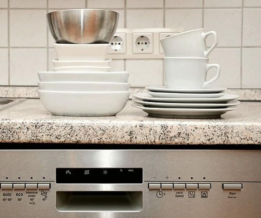 La reparación de un electrodoméstico, urgencia familiar