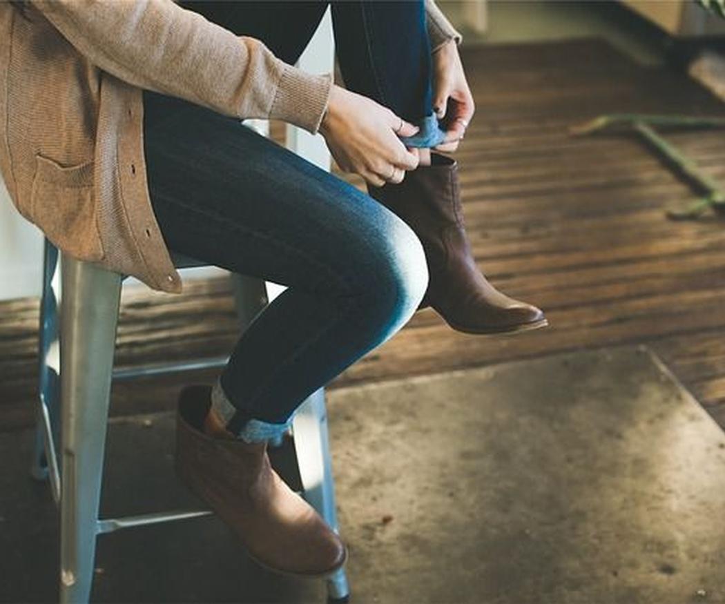 ¿Cuál es la longitud perfecta de un pantalón?