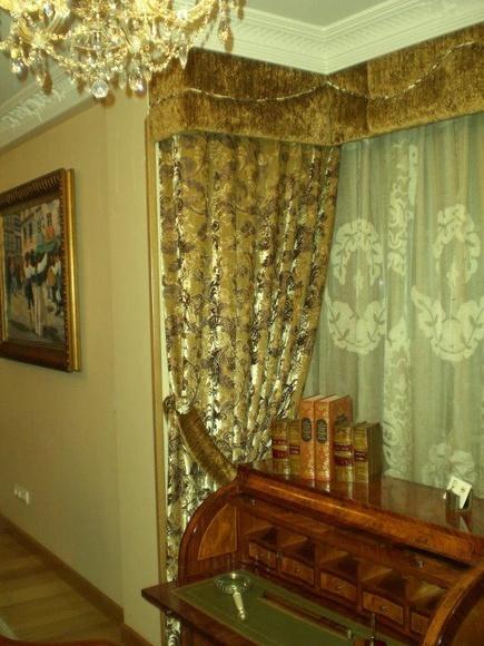 cortinas a medida Vigo  : Productos y servicios de Marina y Javier - Tapicería y Cortinas Vigo