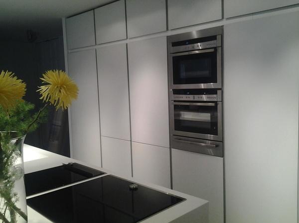 Cocinas de diseño en el centro de Madrid de fabricación propia