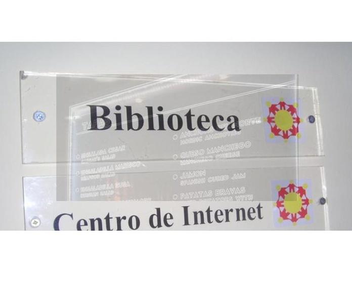 Comunicación y Rotulación: Productos de Francisco Seguí García