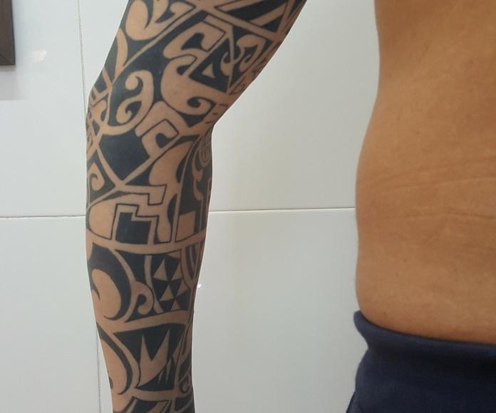 Tatuajes: Servicios de Tattoo Painkiller Studio