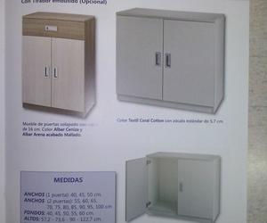 Puertas de armarios de cocina