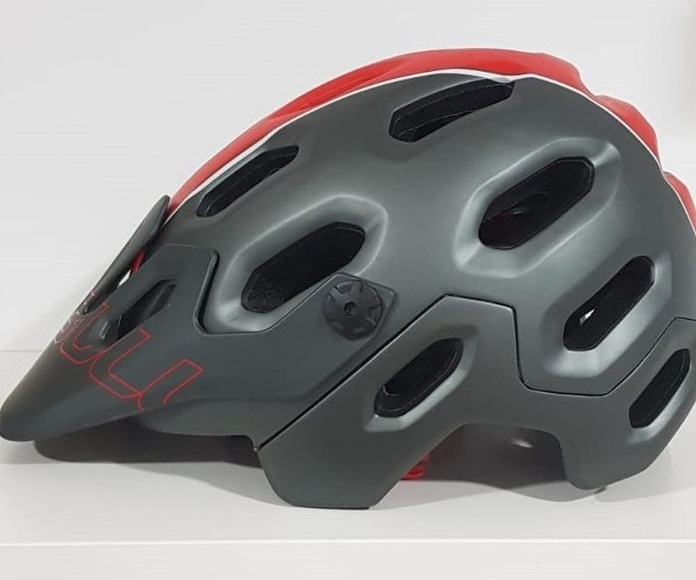 CASCO ENDURO: Productos de Bultaco & Bike Doctor