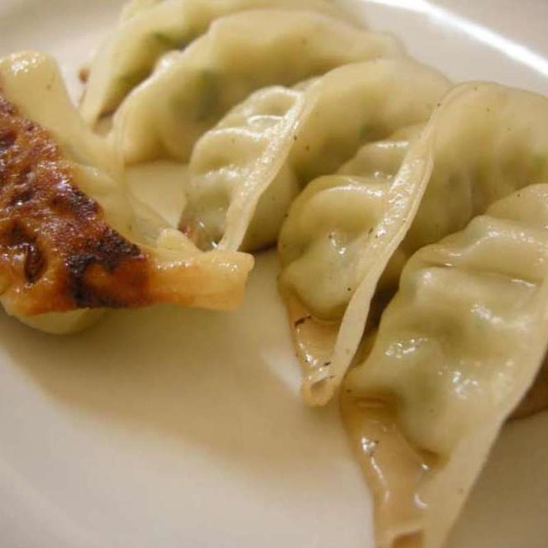 Giozas: Especialidades y menús de Sushikai Tarraco