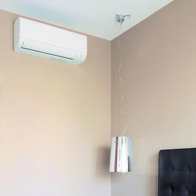 Mitos que rodean al uso del aire acondicionado