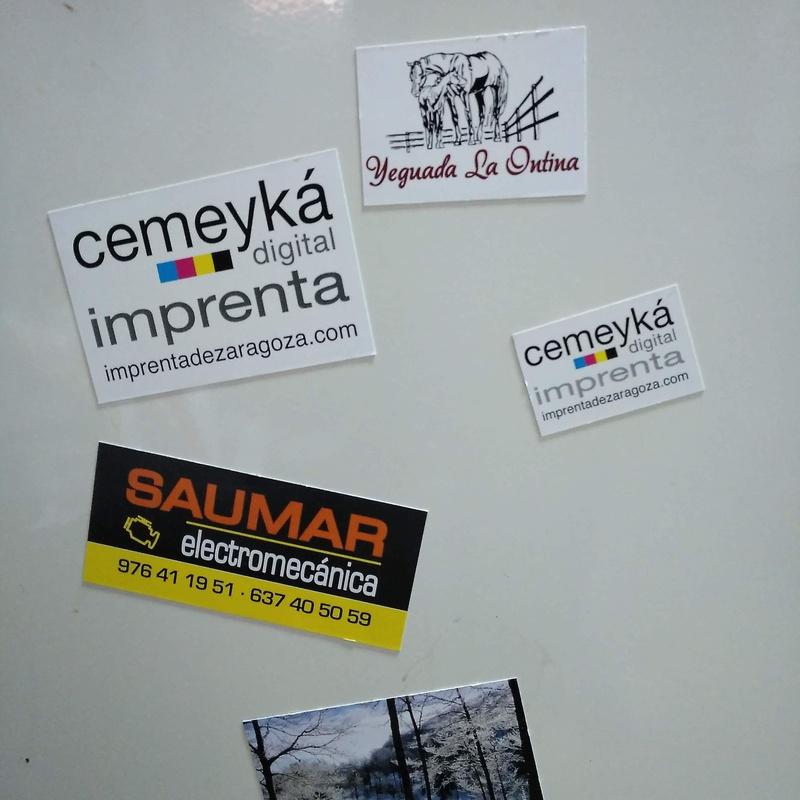 Imanes nevera: Servicios de Cemeyka Digital
