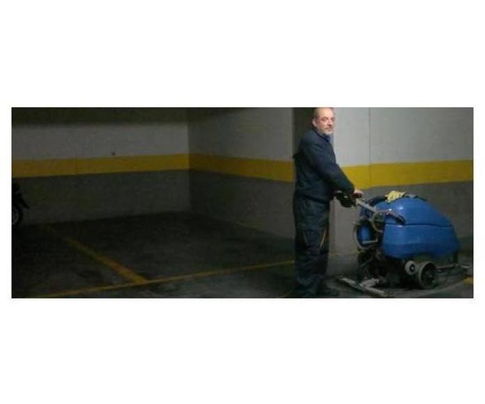 Objetivos: Servicios de Limpiezas Galaecia