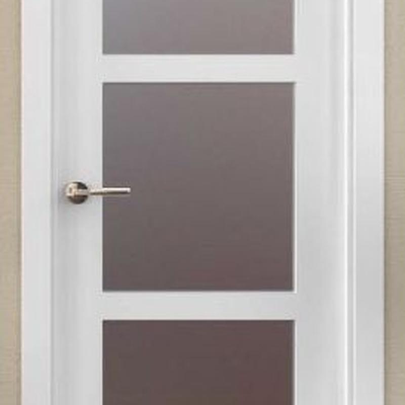 1.7.4. Lacada 3 Plafones Sutiles: Productos de Puertas Miret