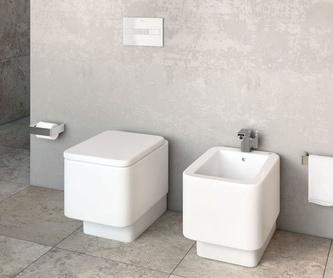 GRIFO MODELO ZIO GME: Catálogo de Saneamientos Chaparro