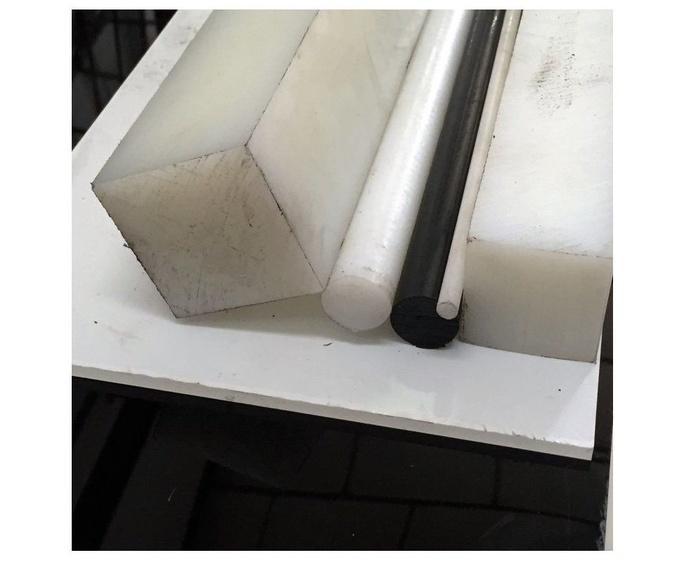 Plásticos: Metales y aceros de Iturrino Suministros Industriales