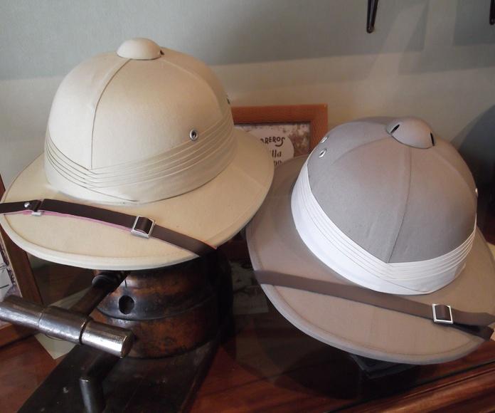 Salacot: Catálogo de Sombrerería Citysport