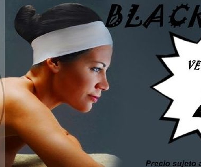 masaje velas calientes en valladolid, black friday valladolid, masaje black friday