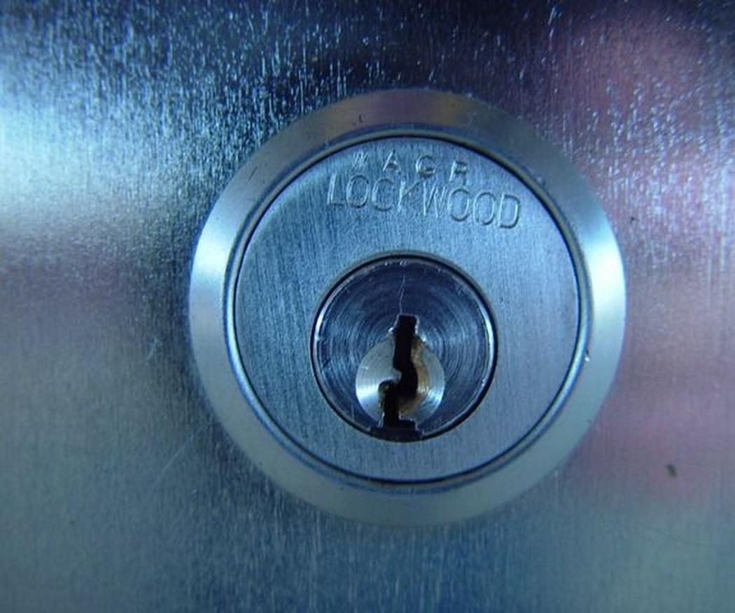 Algunas cuestiones sobre las puertas acorazadas