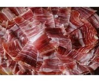 Las ensaladas: Platos de Restaurante La Sartén