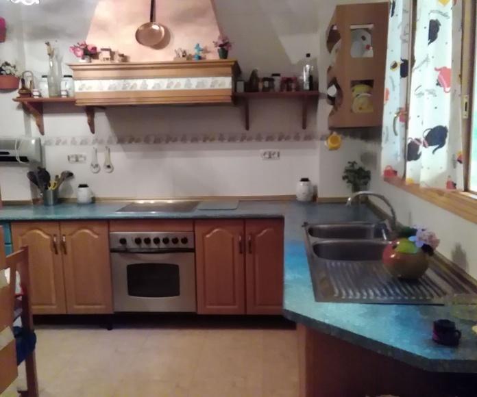 Venta de casa nueva en Lope De Vega: Inmuebles de Inmobiliaria Minerva