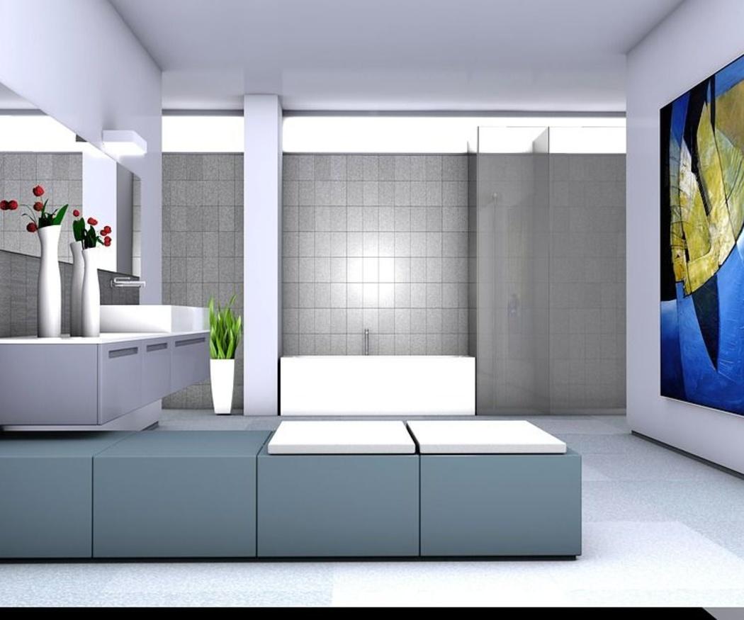 Mayor amplitud para tu cuarto de baño