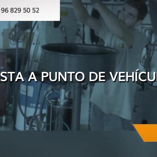 Aire acondicionado coche Murcia