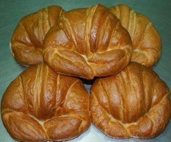 Pastelillos surtidos: Productos de Pastelería Díaz - Miguel