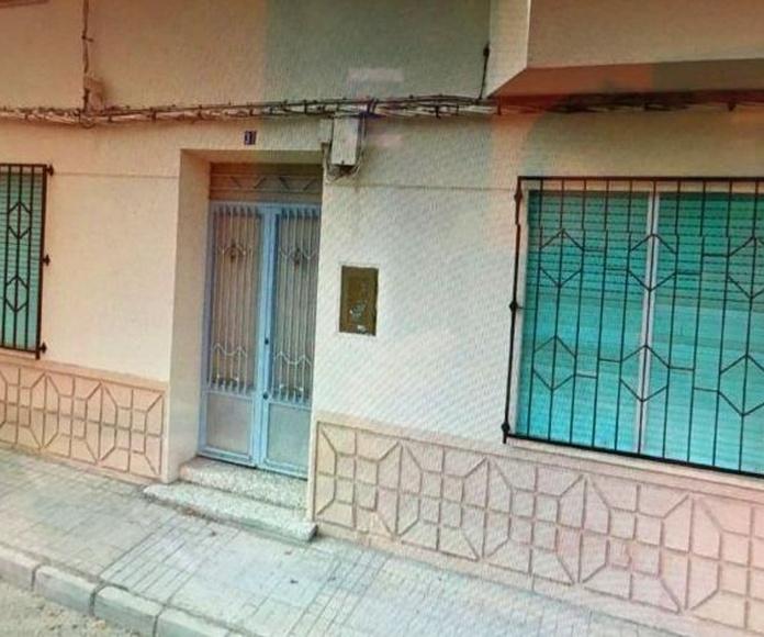 Venta de casa de planta baja en Avenida la Encarnación