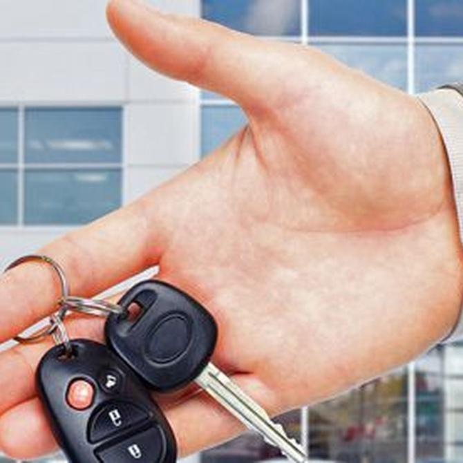 Motivos para comprar un coche de segunda mano