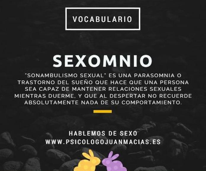 Nuevas palabras para hablar de sexo, nuevo vocabulario sexual