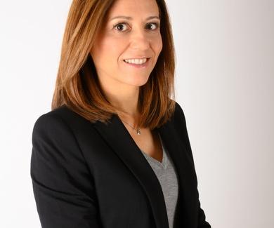 Ana Gea. Dietista Nutricionista