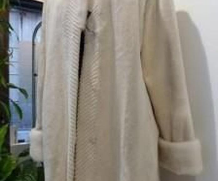 Confección a medida: Prendas de piel de Peletería Marqués