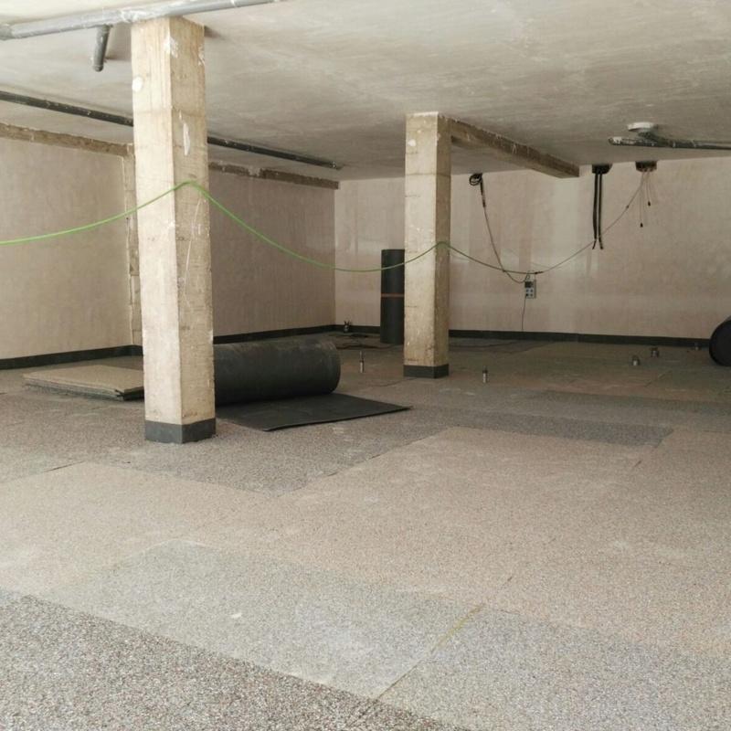AISLAMIENTO ACÚSTICO PUBS Y BARES CON MÚSICA: Productos y servicios  de Acoustic Drywall