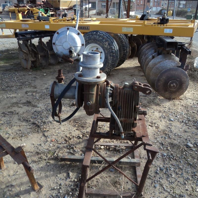 BOMBA DE AGUA 100.000 ML -785-786-: Compra venta  de Sergi Gilart