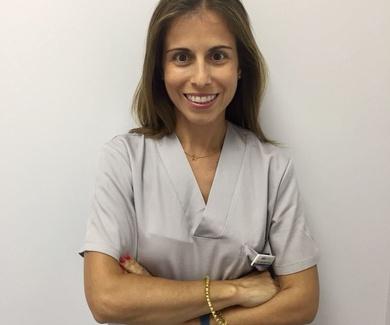 Dra. Lorena Alonso Torres