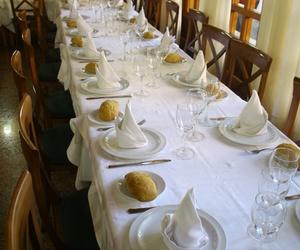 Restaurante para celebrar eventos