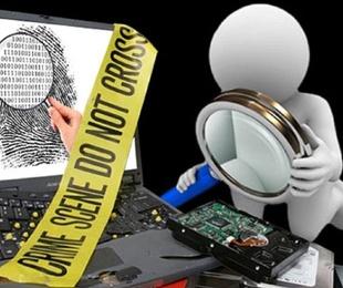 Peritaje informático e informe forense