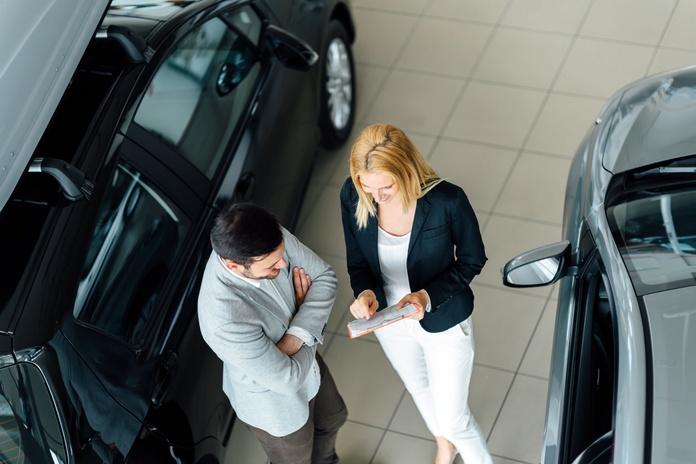 Revisiones: Compra venta de coches de CODIGOCAR