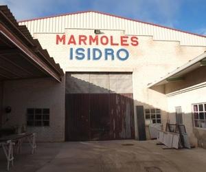 Mármoles y granitos en Veguellina de Órbigo | Mármoles Isidro