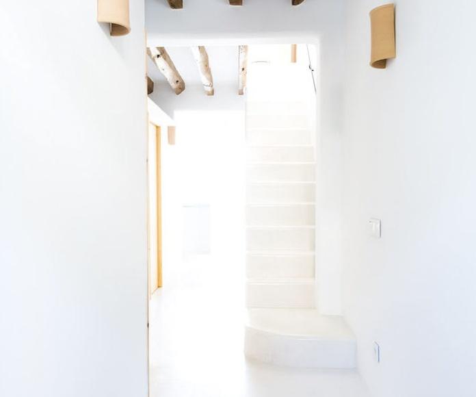 Reforma y diseño de una preciosa casa unifamiliar en Mallorca: proyectos de interiorismo de Paglialonga studio interiorismo