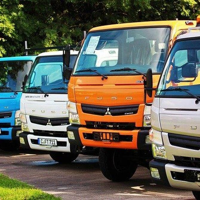 Ventajas para tu empresa al optar por una flota de vehículos industriales de alquiler